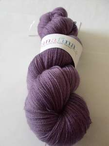 Lana Fina Merino Lace 1200 violett 01